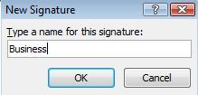 1321 outlook10 - Outlook Signatures