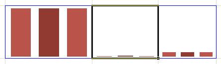 1369 excel 2010   sparkline group - Sparklines make simple graphs for Excel
