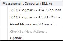 Dot.jpg image from Measurement Converter Smart Tag / Action at Office-Watch.com