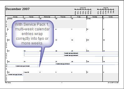 568 Word 2007 Multi week calendar print error fixed with SP1 - Calendar printing problem fixed with Office 2007 Service Pack