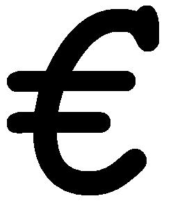 Comic Sans - large Euro symbol.jpg image from Avoiding Comic Sans at Office-Watch.com
