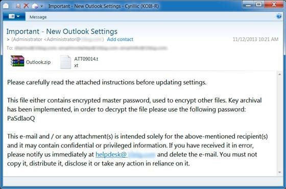CryptoLocker%202.png - Outlook 'settings' file lead to ransom for your data