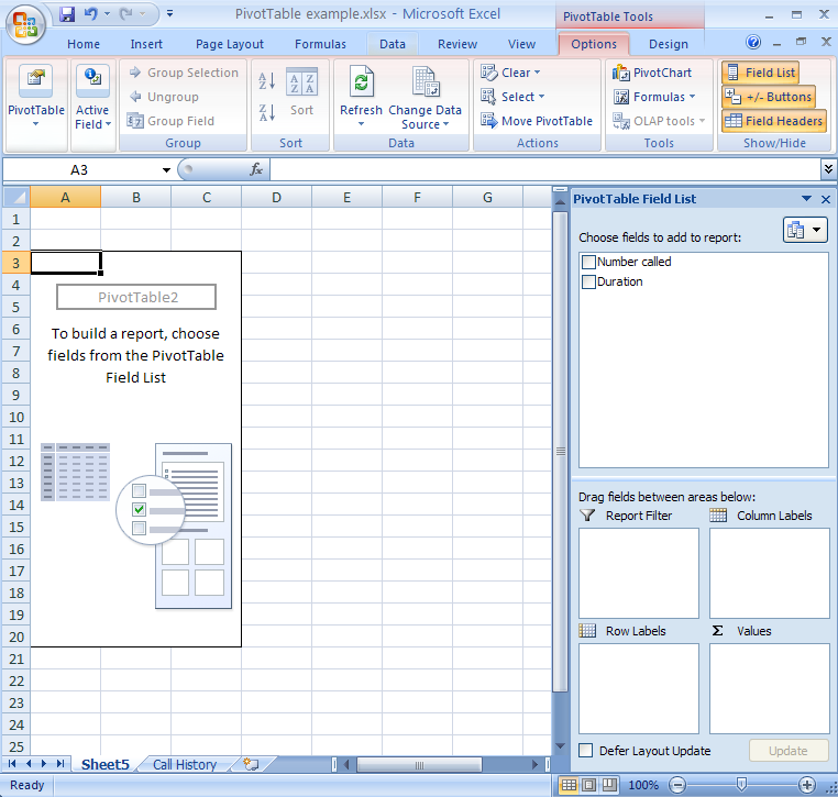 Excel%20PivotTables%205 - Simple and useful PivotTables