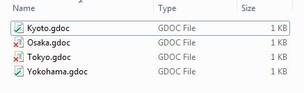 Google%20Drive%20 %201KB%20files - Google Drive problems for Google documents