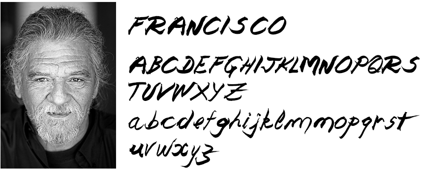http://img.office-watch.com/ow/Homelessfonts.org%20Font%20Francisco.png image from Homeless Fonts at Office-Watch.com