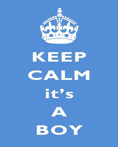 Its%20a%20Boy - Keep Calm it's a boy