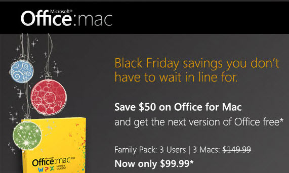 Microsoft Store offer Nov 2012 image from Another Microsoft Store offer worth avoiding at Office-Watch.com