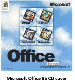 http://img.office-watch.com/ow/Microsoft%20Office%2095%20CD%20cover.png image from Office is 25 years old at Office-Watch.com