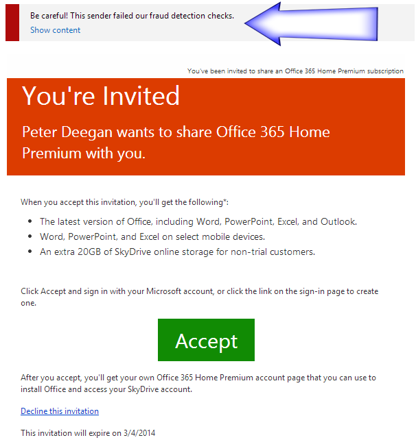 http://img.office-watch.com/ow/Office%20365%20sharing%203.png image from Sharing your Office 365 / Office 2013 subscription at Office-Watch.com