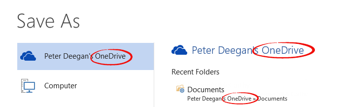 OneDrive%20in%20Office%202013 - SkyDrive becomes OneDrive in Office 2013