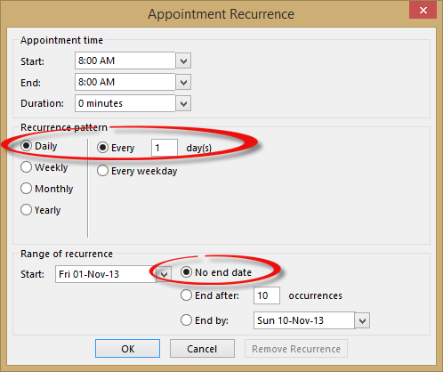Outlook%20Private%203 - Hiding Private appointments from Calendar views