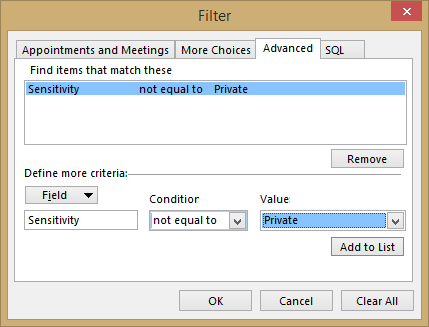 Outlook%20Private%207 - Hiding Private appointments from Calendar views