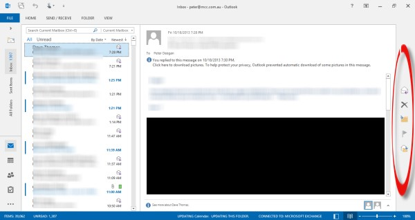Outlook%20RT%20overview - Outlook RT unveiled