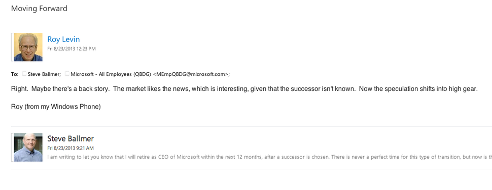Outlook%20reply%20boo%20boo - Even Microsoft execs make mistakes with email