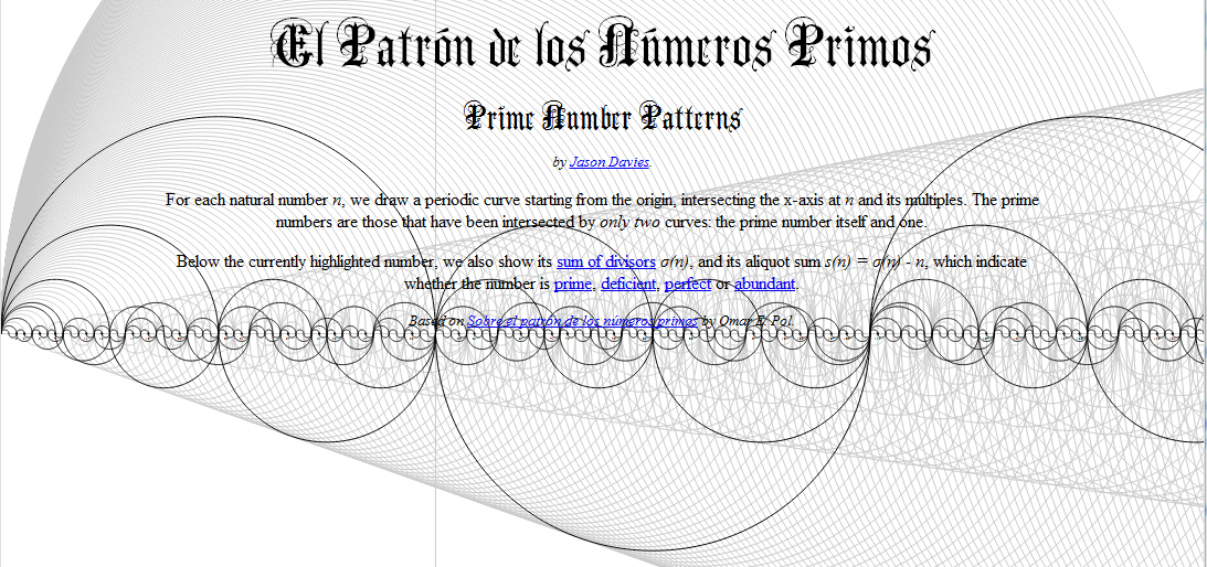 Primos for 56 image from El Patron de los Numeros Primos at Office-Watch.com