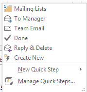 http://img.office-watch.com/ow/Quick%20Steps%201.png image from Outlook Quick Steps in depth at Office-Watch.com