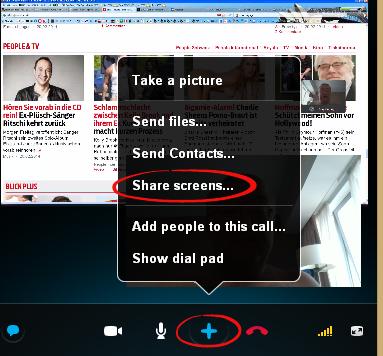 Skype%202 - 9 'Hidden' extras in Skype