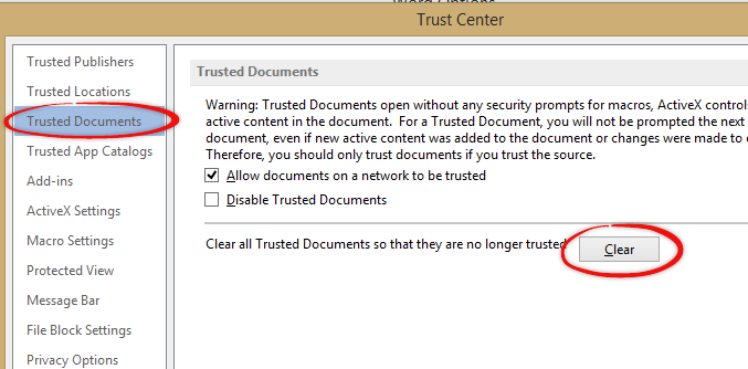 http://img.office-watch.com/ow/Trusted%20Documents%202.png image from More hidden document traces at Office-Watch.com