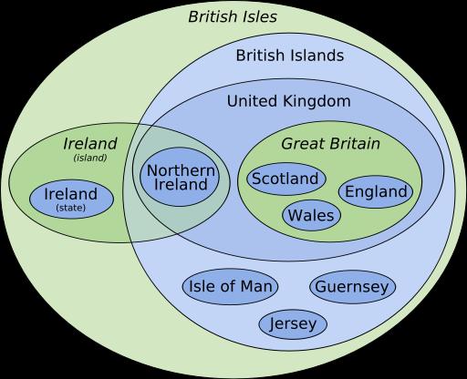 UK diagram image from British Isles, United Kingdom etc. explained at Office-Watch.com