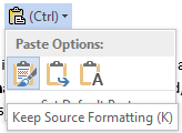 Word Paste tooltip image from Paste in Microsoft Word at Office-Watch.com