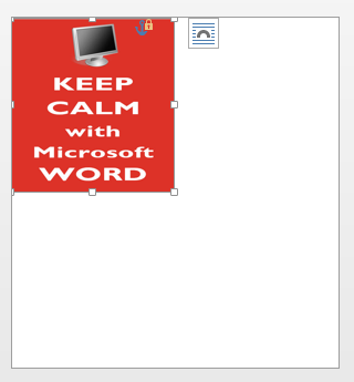 Word - background image in corner of page image from Adding a background image to a Word page at Office-Watch.com