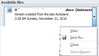 Word%20document%20recovery%203 - Word document recovery