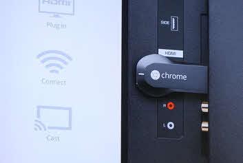 chromecast%20without%20cable 1 - Chromecast - the fine print