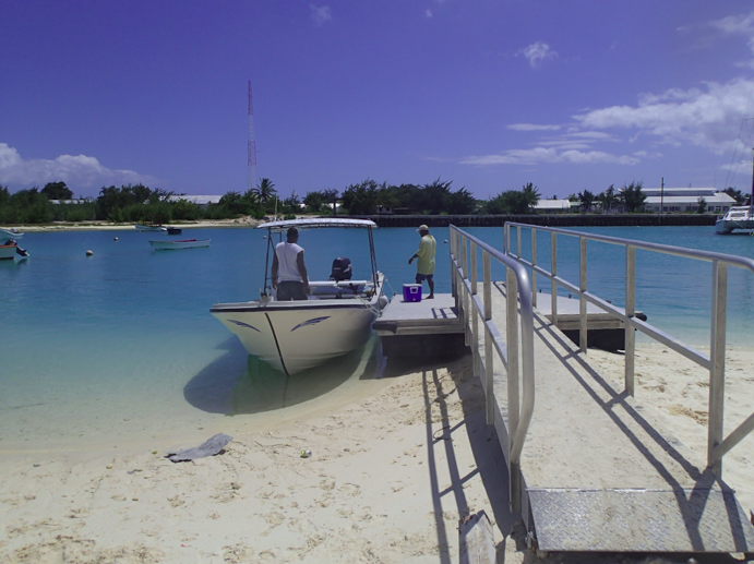 cxi 9 - Kiritimati diving - August 2013